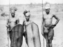 Old Pictures Of African Tribes